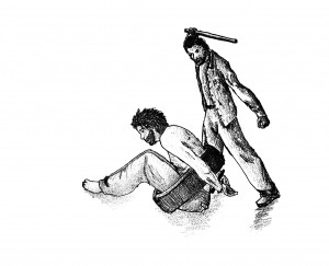 229610_Syria Detentions - Illustrations of Conditions and Torture Practices